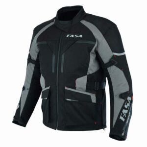 Textile Cordura Jacket