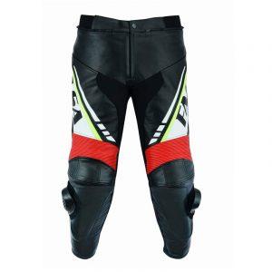 Motorbike Leather Racing Trouser