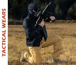 Tactical Wears